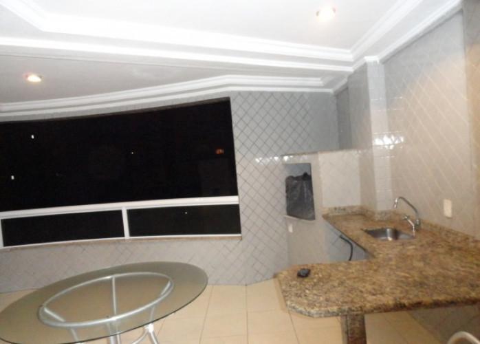 Lindo Apartamento 3 dormitório Imperdível, para investir ou morar, à venda na Praia Grande