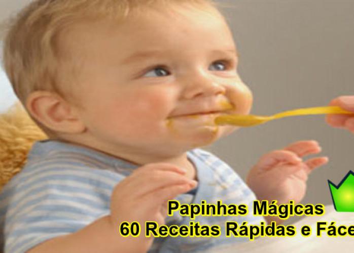 Papinhas Mágicas