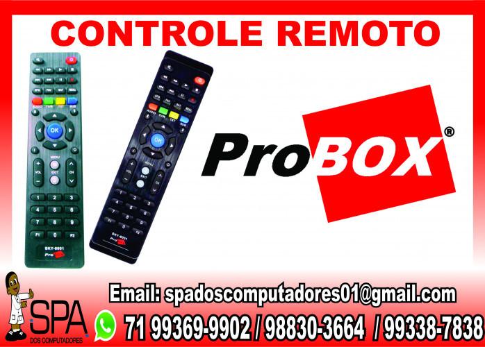 Controle Remoto Intelbras Probox em Salvador Ba