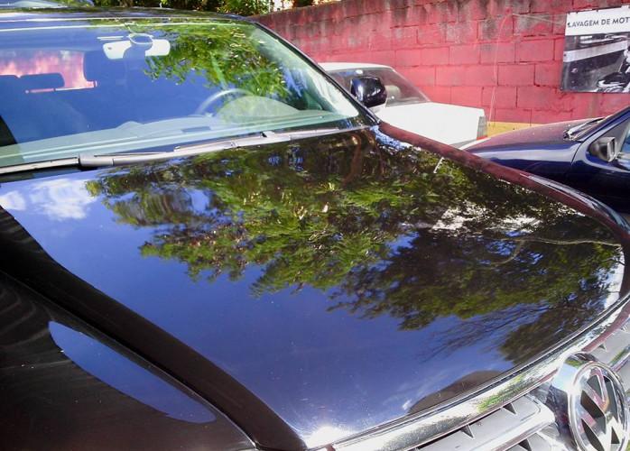 Higienização e Polimento para veículos em Santo André