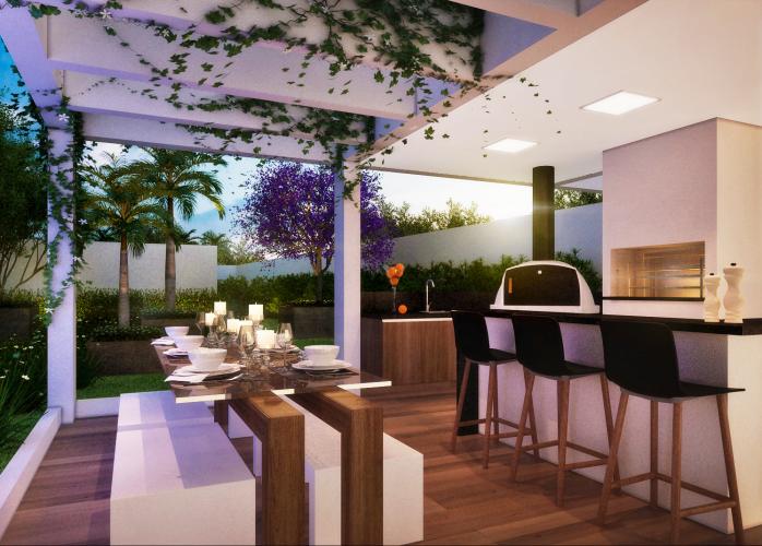 Apartamento studio a 7 minutos do Shopping Anália Franco a partir de R$230.000