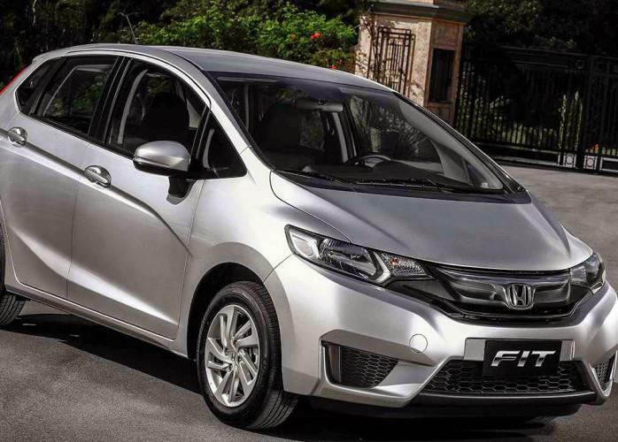 Honda Fit lx 1.5 flexone 16 v