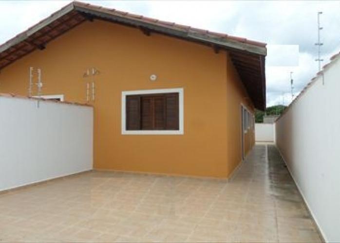 Imovel para financiar em Itanhaém, casa ótima na praia.
