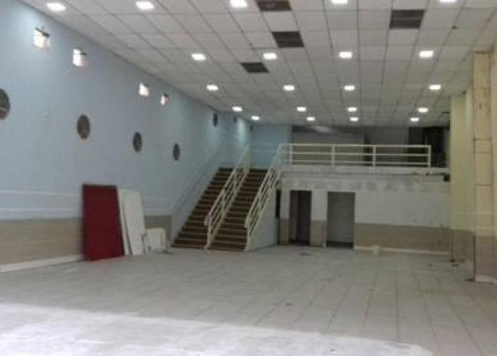 Salão Comercial 910 m² no Centro de São Bernardo do Campo.