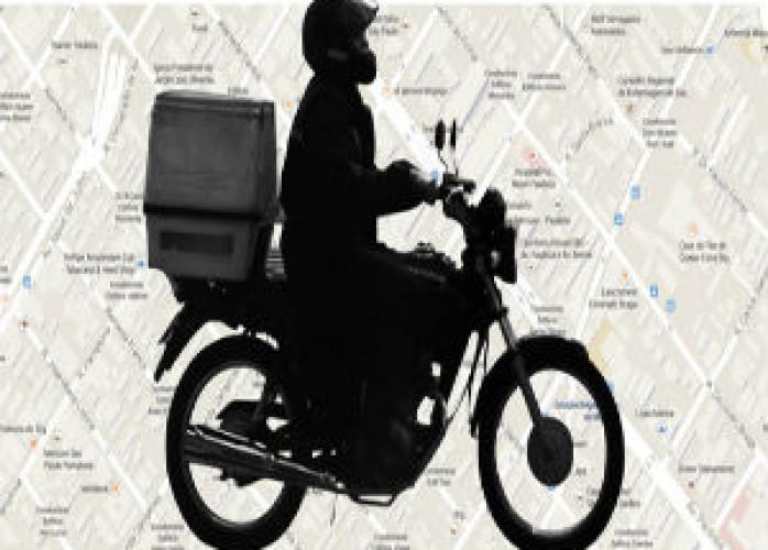 Motoboy SP 24h - Serviços de Transportes Rápidos com segurança, transparência e otimização de tempo