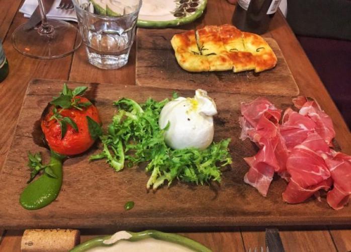 Restaurante e Bar Noturno 220 m² no Bairro Jardim - Santo André.