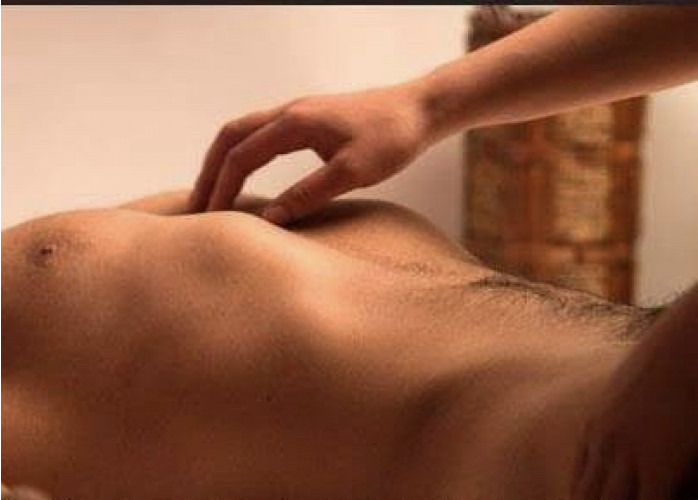 Massagem anti stress