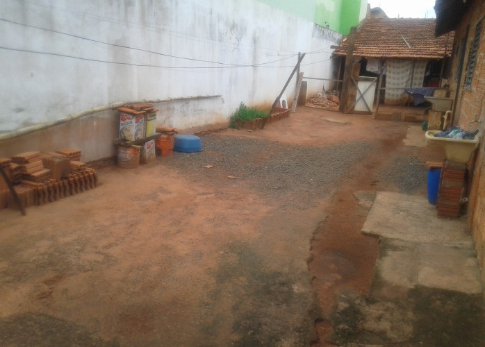 Belo terreno na Capital do Bordado na cidade de ibitinga interior de São Paulo