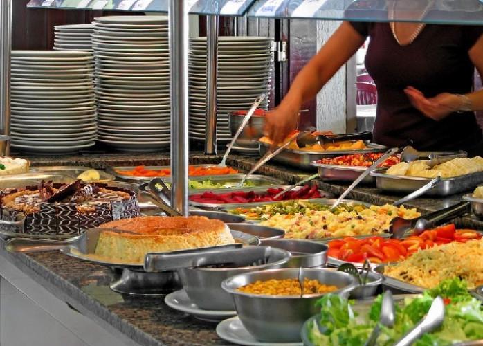 Restaurante / Lanchonete em Santo André - Camilópolis.
