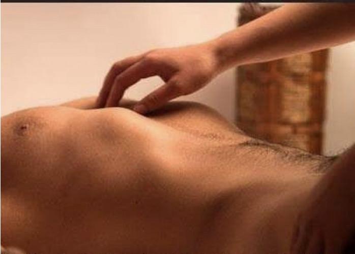 Massagem Massagem relaxante