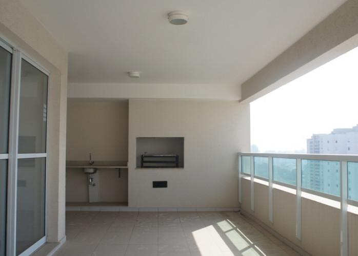 Apartamento 4 Suítes 236 m² Domo Prime - São Bernardo do Campo.