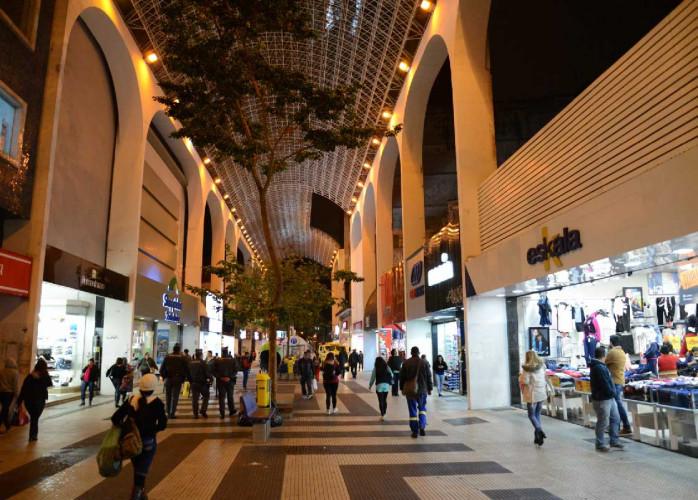 Ótimo Imóvel Comercial na Rua Coronel Oliveira Lima, Centro - Santo André.