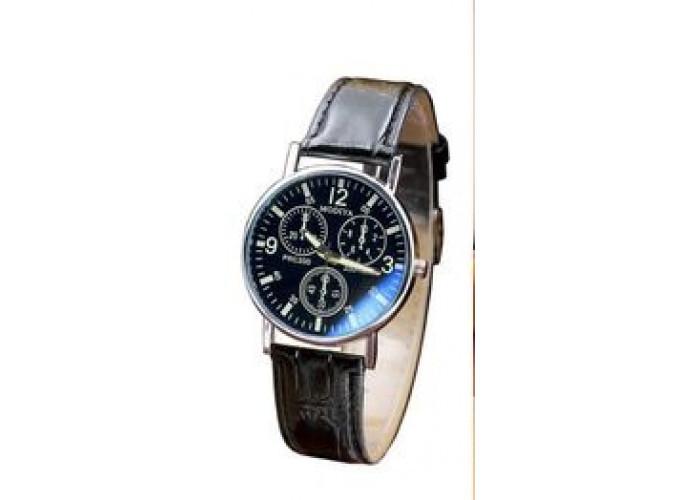 Relógio masculino analógico, a quartzo Modiya