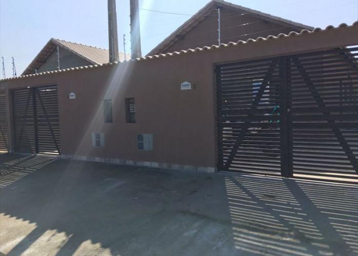Vende casa em Itanhaém, liberamos seu F.G.T.S.