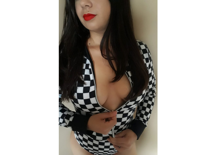 Bianca Nefitinha