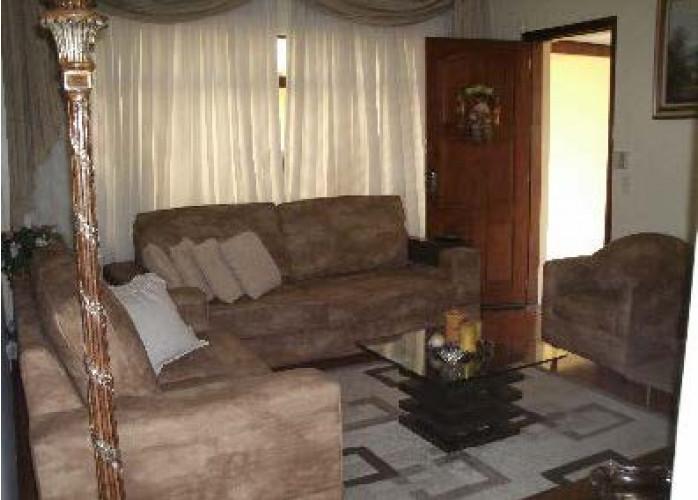 Sobrado 3 Dormitórios 145 m² no Planalto -  São Bernardo do Campo.
