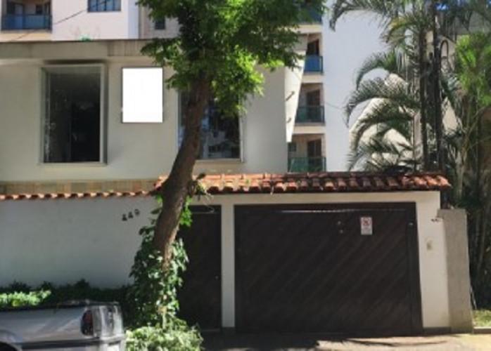 Excelente Ponto Comercial 193 m² no Bairro Jardim - Santo André.