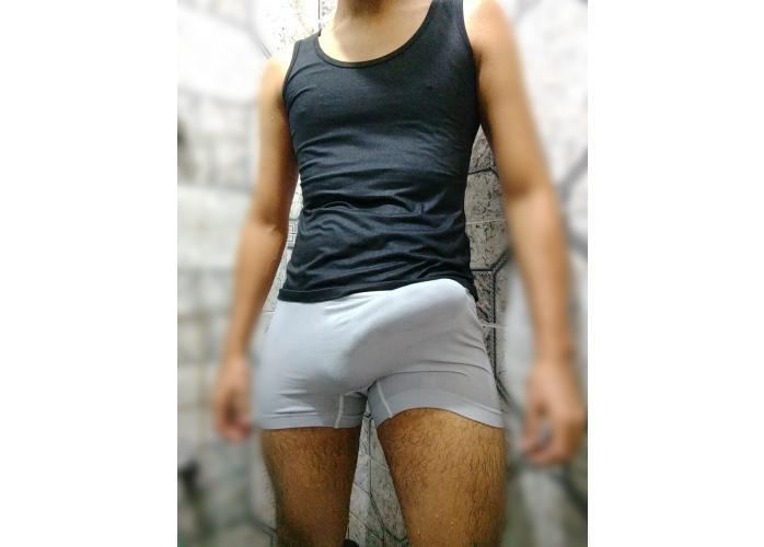 Dênis - MACHO ATIVO com 20cm