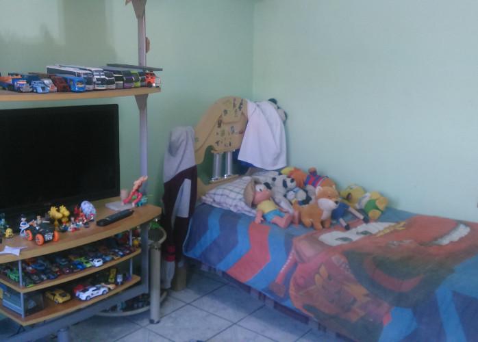 Casa em Mauá - Jd. Bom Recanto