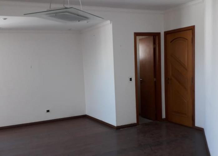 Apartamento 3 Suítes 155 m² em São Caetano do Sul - Bairro Santa Paula.