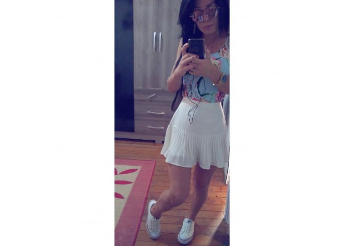 Isabela Cruz 🍼 a menina que eles gostam! 🍌💅
