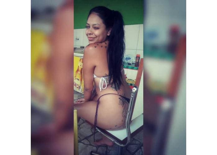 Linda mestiça promoção $$$, atendimento em drive , região Av Ipanema