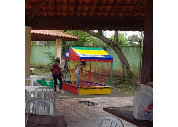 Aluguel de Piscina de Bolinhas em Guarulhos e Arujá