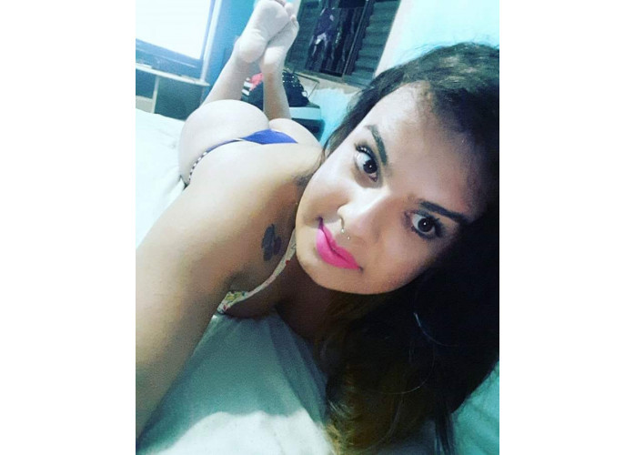 Emilly Mendes Transex