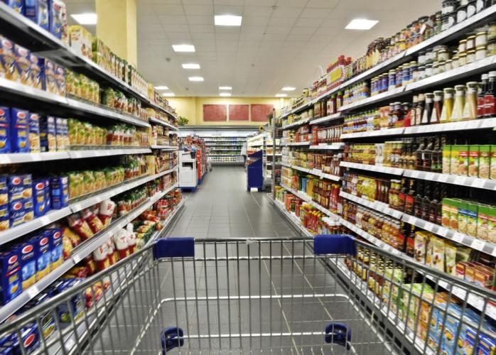 Supermercado 380 m² no Ipiranga - São Paulo.