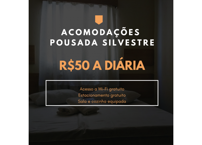 Pousada Taubaté Guaratingueta Taubaté São Paulo