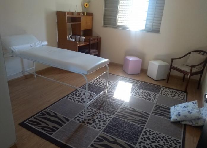 Alugo sala para massagista