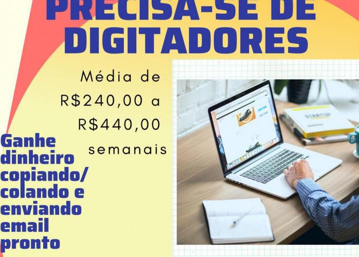 Olá! Somos uma companhia para autônomos no segmento de Home - Office/E- commerce