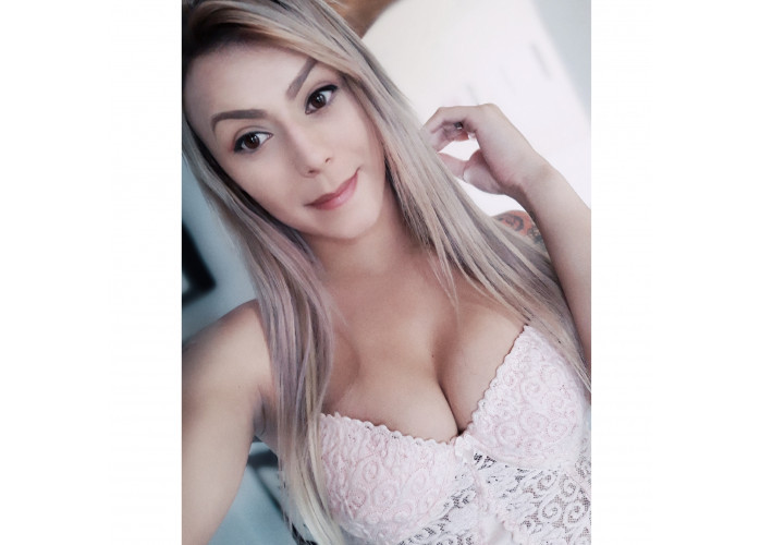 Manuelly Trans loirinha $$$