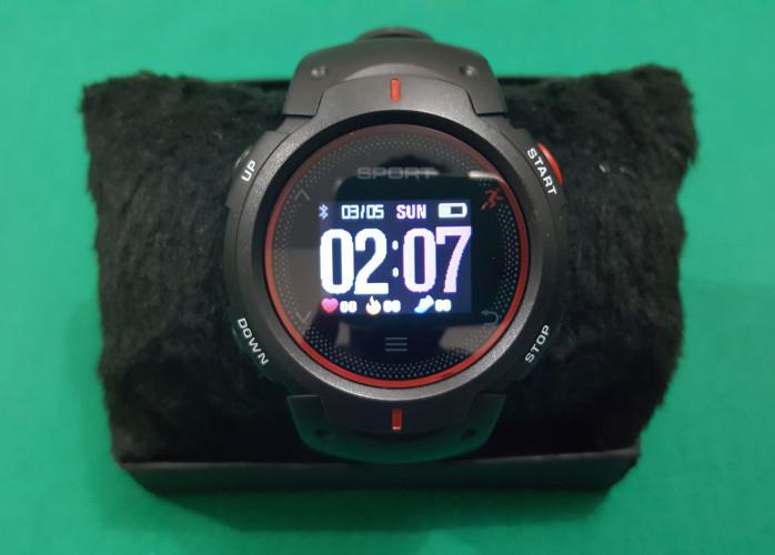 Relógio Smartwatch F13