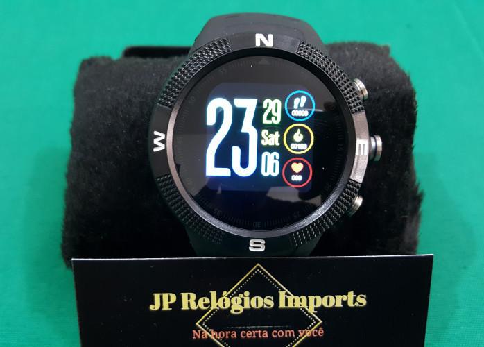 Relógio Smartwatch F-18