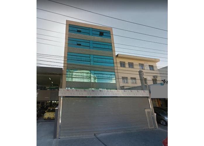 Excelente Prédio Comercial 1400 m² com Elevador no Centro de São Bernardo do Campo.