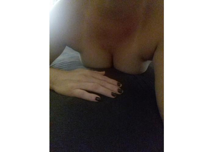 Giselle massagista