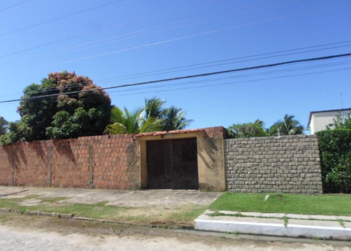 IPIOCA-COND.SAUAÇUHY-VENDO LOTES VARIADOS DE 450M² PLANOS