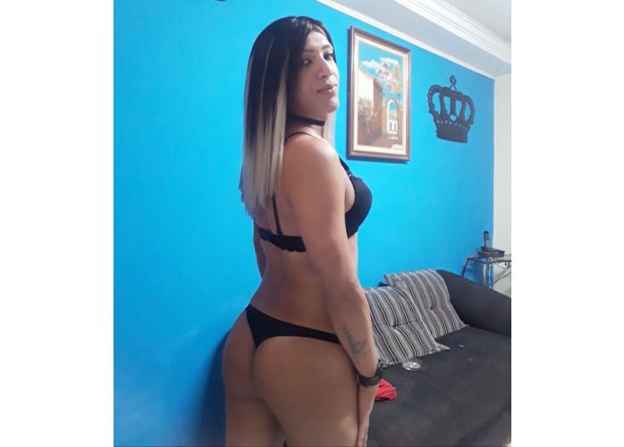 ANNY Gozadeira ATIVA e PASIVA COM LOCAL