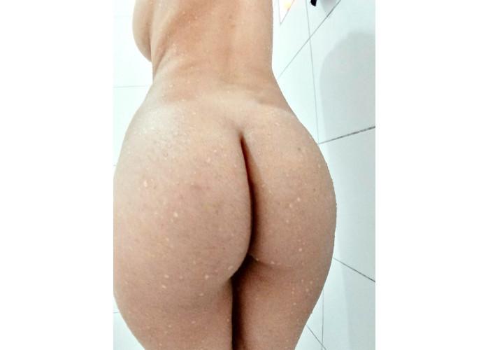 Camila Rodrigues ninfeta 18 aninhos corpinho todo natural