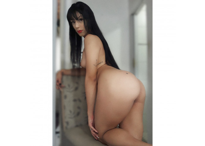 Manuelly trans novinha $$$
