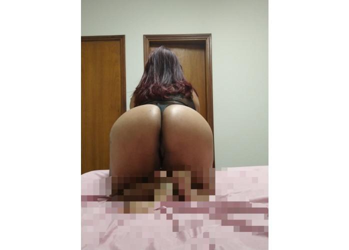 Profissional do sexo anal, nova em Itu