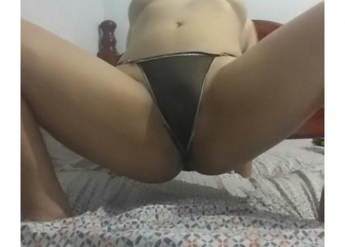 Gaúcha camgirl