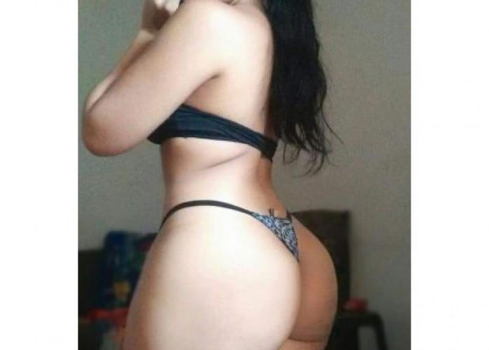 Uma puta que vale a pena conhecer $$ 100