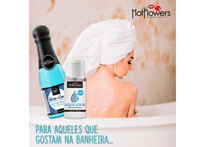 PRODUTOS HOT FLOWERS/REVENDA