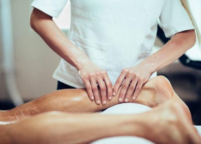 Massagens Relaxante e Anti Stress