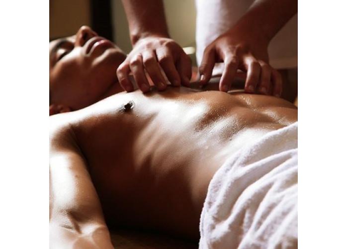 Massagens Masculinas