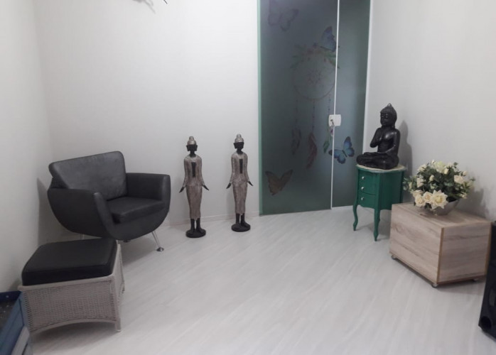 Apartamento Reformado 2 Dormitórios 85 m² no Centro de Santo André.