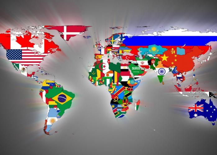Traduções juramentadas e livres inglês francês italiano russo