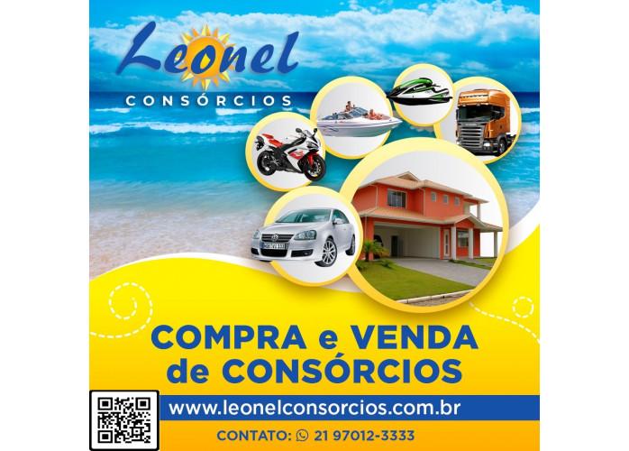 Leonel Consórcios